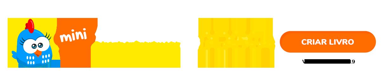 Banner Promocional da Galinha Pintadinha Mini